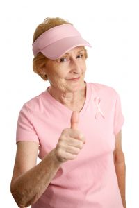 October is Breast Cancer Awareness Month. Know how to manage lymphedema after a mastectomy.
